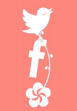 twitter facebook etc 2