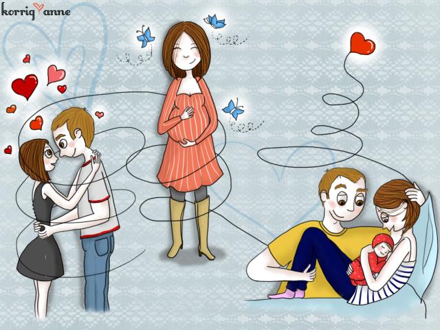 de l'amour à la vie