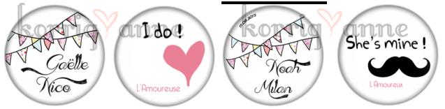 presentation badges