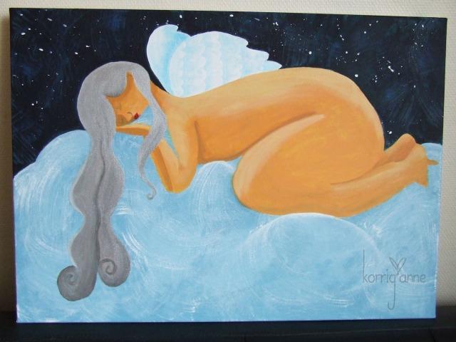 le sommeil de l'ange 1