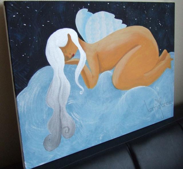 le sommeil de l'ange 2