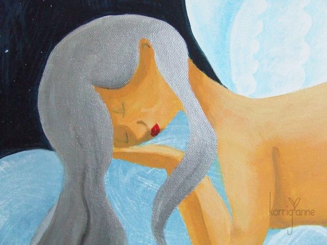 le sommeil de l'ange 4