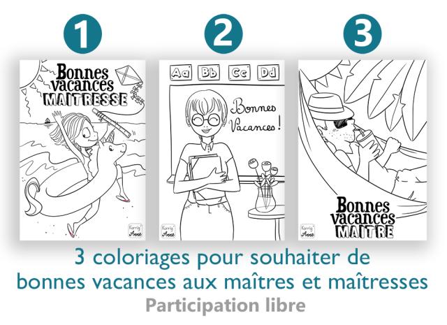 Coloriage A Imprimer Pour Les Maitresses Korrig Anne